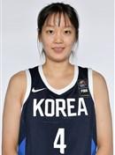 Headshot of Jihyun Shin