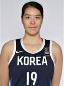 Headshot of Ji Su Park