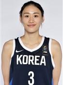 Headshot of Leeseul Kang