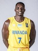 Headshot of Pascal Niyonkuru
