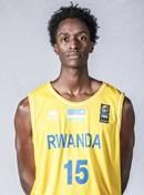 Headshot of Ntore Habimana