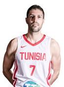 Headshot of Mourad El Mabrouk