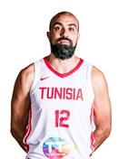 Headshot of Makram Ben Romdhane