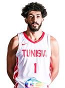 Headshot of Oussama Marnaoui