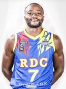 Headshot of Maxi Munanga Shamba
