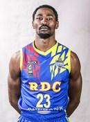 Headshot of Gudul Omari Mulomba