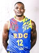 Headshot of Ruphin Kayembe