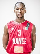 Headshot of Ibrahim Kalil Fofana