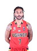 Headshot of Emmanuel Mugenga