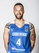 Headshot of Jeffrey Nunes Xavier
