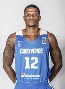Headshot of Amarilson Lopes
