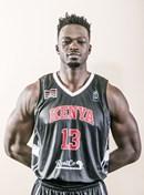 Headshot of Ronald Gombe