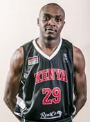 Headshot of Erick Reuben Mutoro