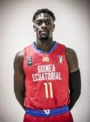 Headshot of Kingsley Obiekwe Sam