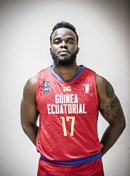 Headshot of Oscar Ngomo Mifumu