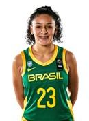 Headshot of Alana Gonçalo