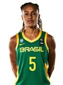 Headshot of Rapha Monteiro