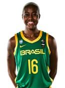 Headshot of M. Carolina Oliveira