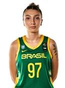 Headshot of Mari Dias