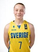 Headshot of Klara Lundquist