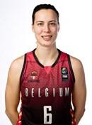 Headshot of Antonia Delaere