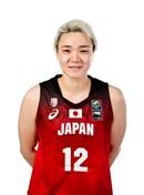 Headshot of Asami Yoshida