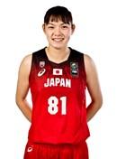 Headshot of Kiho Miyashita
