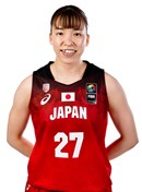 Headshot of Saki Hayashi