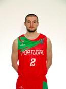 Headshot of Vladyslav Voytso