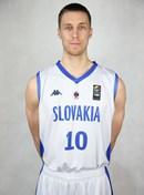 Headshot of Vladimír Brodziansky