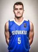 Headshot of Matej Majercak