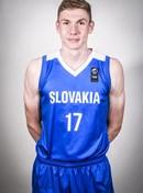 Headshot of Tomas Pavelka