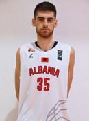 Headshot of Eraldo Nikoci
