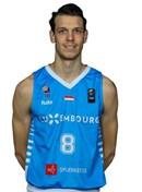Headshot of Thomas Grün