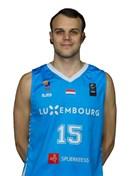 Headshot of Oliver Vujakovic