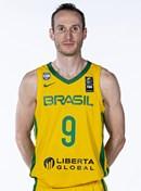 Headshot of Marcelinho Huertas