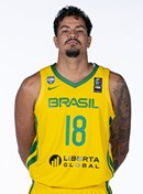 Headshot of Lucas Dias