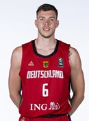 Headshot of Jan Niklas Wimberg