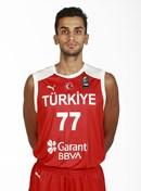 Headshot of Omer Faruk Yurtseven