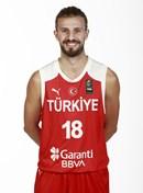 Headshot of Dogus Özdemiroglu