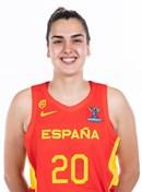 Profile image of Paula GINZO