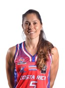 Headshot of Natalia Galvez Morales