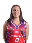 Headshot of Maria Gabriela Alvarado Ibañez