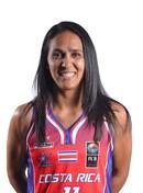 Headshot of Silvia Betancourt Flores