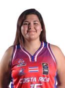 Headshot of Maria Jose Mora Coto