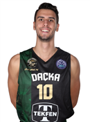 Profile image of Doruk DORA