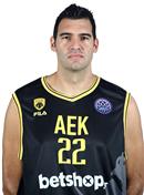 Profile image of Dimitris MAVROEIDIS