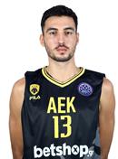 Profile image of Dimitrios KATSIVELIS