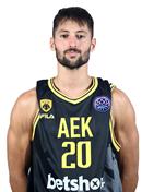 Profile image of Nikos GKIKAS