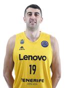 Profile image of Giorgi SHERMADINI